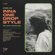 Bass Lee - Inna One Drop Style Melodica Showcase (Bass Lee) CD